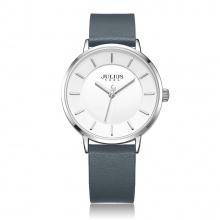 Đồng hồ nam/nữ JA-998 Julius Hàn Quốc dây da