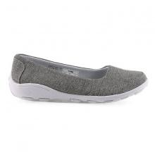 Giày lười nữ Sutumi 5210 - Xám