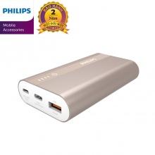 Pin sạc dự phòng Philips DLP2101QCH 10000mAh tích hợp cổng USB-C