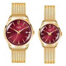Đồng hồ đôi HL39-M-0062 - HL25-M-0058 Holborn