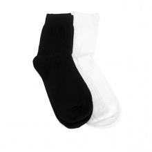 Combo 2 đôi vớ nam cổ cao cao cấp MD05-2