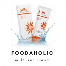 Kem chống nắng 70ml Foodahoolic