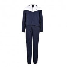 Bộ quần áo gió nữ Dunlop - DBGF8151-2-NV13 (Xanh navy)