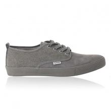 Giày sneaker nam Sutumi M107 - Xám