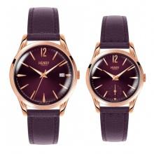 Đồng hồ đôi HL39-S-0080 - HL30-US-0076