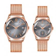 Đồng hồ đôi HL39-M-0118 - HL30-UM-0116