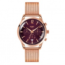 Đồng hồ Henry London HL39-CM-0088 Hampstead