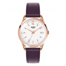 Đồng hồ Henry London HL39-S-0082 Hampstead