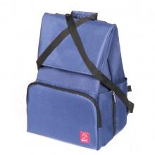 Balo du lịch thời trang Glado Wander GWD002 (màu xanh)