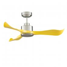 Quạt trần Royal Slice (màu vàng)
