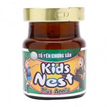 Tổ yến chưng sẵn Kids Nest Plus Apple - Yến sào Sài Gòn Anpha