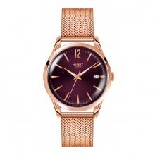 Đồng hồ Henry London HL39-M-0078 Hampstead