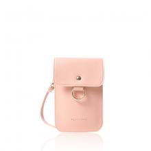 Túi điện thoại Verchini màu hồng 010721