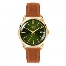 Đồng hồ Henry London HL39-S-0186 Chiswick