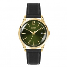 Đồng hồ Henry London HL39-S-0100 Chiswick