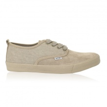 Giày sneaker nam Sutumi M017 - Kem