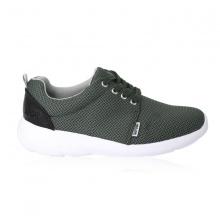 Giày sneaker nam Sutumi M003 - Rêu