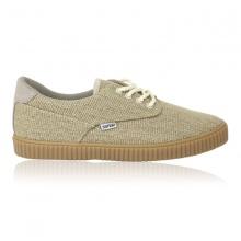Giày sneaker nam Sutumi M012 - Kem