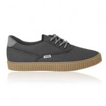 Giày sneaker nam Sutumi M012 - Đen