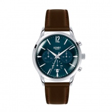 Đồng hồ nam Henry London HL41-CS-0107 Knightsbridge