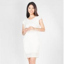 Đầm suông tay bèo HK 617