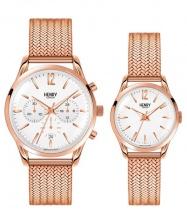 Đồng hồ đôi HL39-CM-0034 - HL25-M-0022 Richmond