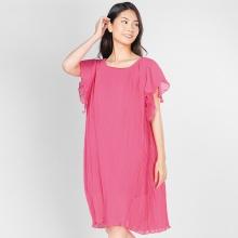Đầm suông cách điệu HK 630