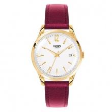 Đồng hồ Henry London HL39-S-0064 Holborn