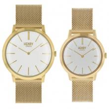 Đồng hồ đôi HL40-M-0250 - HL34-M-0232 Iconic
