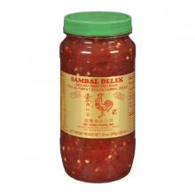 Tương ớt không tỏi Sriracha 460ml