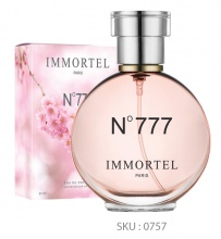 Nước hoa Immortel No777 60ml
