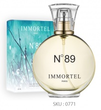 Nước hoa Immortel No89 60ml