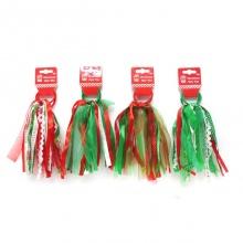 Cột tóc Noel 2 cái/bộ_XA4699-Giao ngẫu nhiên