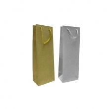 Túi đựng quà mạ vàng/bạc_XB3209-Giao ngẫu nhiên