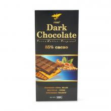 Kẹo socola đen đắng 85% cacao Figo 100gram