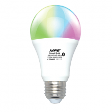 Đèn led bulb MPE 9W smart