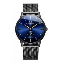Đồng hồ nam dây thép phiên bản đặc biệt đổi màu G70802.204.212
