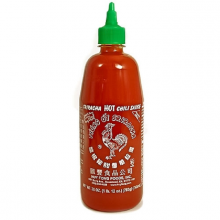 Tương ớt Sriracha xay nhuyễn 740ml