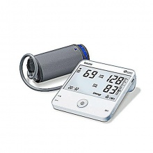Máy đo huyết áp bắp tay bluetooth 22 - 36 cm (Kèm adaptor) BM95