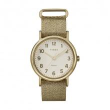 Đồng hồ nữ Timex Weekender 38mm - TW2R92300
