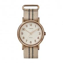 Đồng hồ nữ Timex Weekender 38mm - TW2R92100