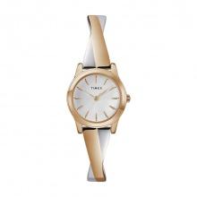 Đồng hồ nữ Timex Fashion Stretch Bangle 25mm - TW2R98900