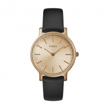 Đồng hồ nữ Timex Metropolitan 34mm - TW2R917000