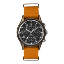 Đồng hồ nam Timex MK1 Aluminum Chronograph - TW2T10600