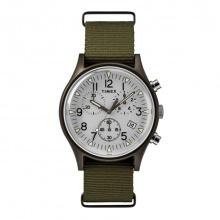 Đồng hồ nam Timex MK1 Aluminum Chronograph 40mm - TW2R679000