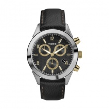 Đồng hồ nam Timex Torrington Chronograph 40mm - TW2R90700