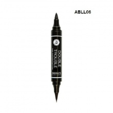 Kẻ mắt nước Liquid Liner Abll06 - Double Trouble