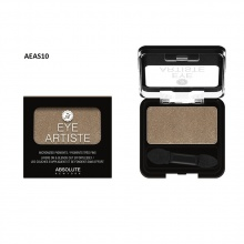 Phấn mắt Eye Artiste Single Eyeshadow AEAS10 - Tiramisu