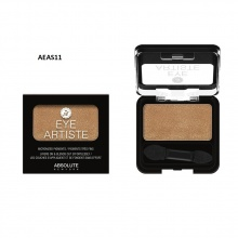 Phấn mắt Eye Artiste Single Eyeshadow AEAS11 - Lucky Penny
