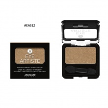 Phấn mắt đơn Eye Artiste Single Eyeshadow AEAS12 - V.I.P